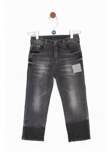 Nebbati Erkek Çocuk Mavi Pantolon Lacivert